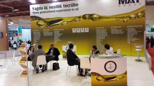 Türk Kimya Sektörü Uluslararası Pazarlarda Söz Sahibi Olacak
