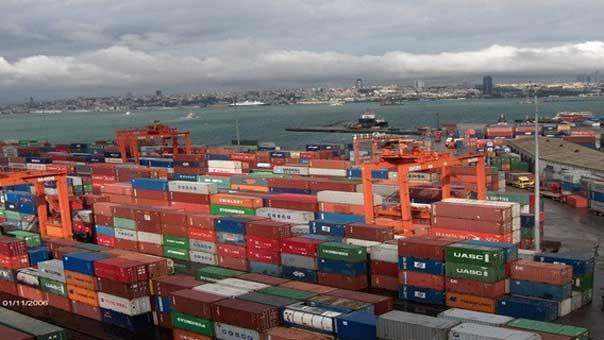 Kimya ihracatında yüzde 36'lık artış