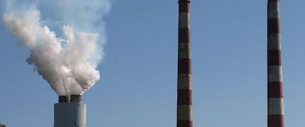 ABD karbon salınımını tehdit görmeyen şirketlere yaptırımı tartışıyor