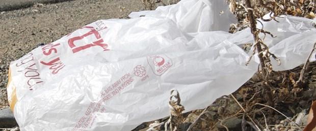 Almanya plastik poşete savaş açtı
