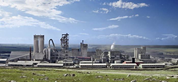 Çimento Endüstrisi
