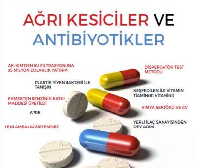 İnovatif Kimya Dergisi Sayı-33