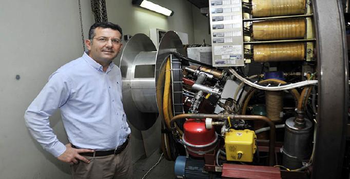 Nükleer ışınlama yöntemiyle tohumları ıslah eden sistem geliştirildi