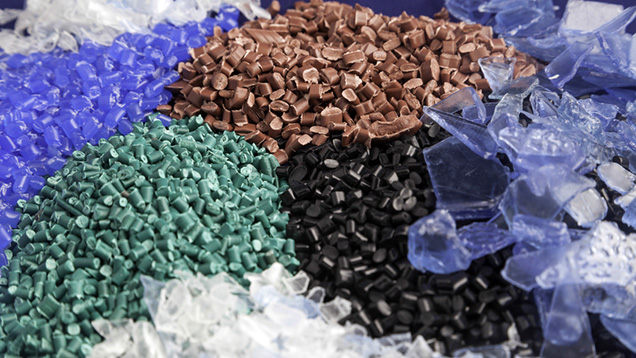 Türk Plastik Sektörü İranplast 2016'da