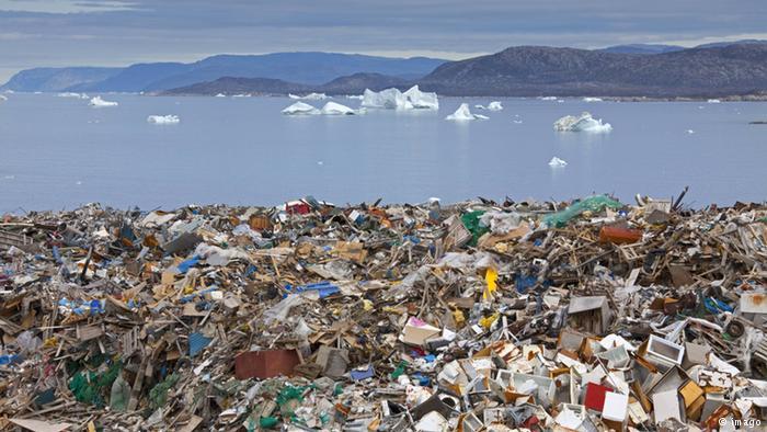 Alman şirketler denizleri plastikten arındıracak