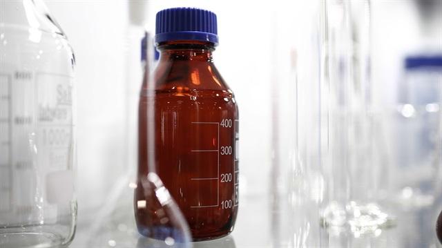 İlaç endüstrisinin ihracatı cari açığı kapatıyor
