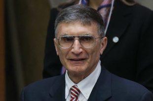 prof dr aziz sancar yarin turkiye ye geliyor 310x205 - Prof. Dr. Aziz Sancar, yarın Türkiye'ye Geliyor