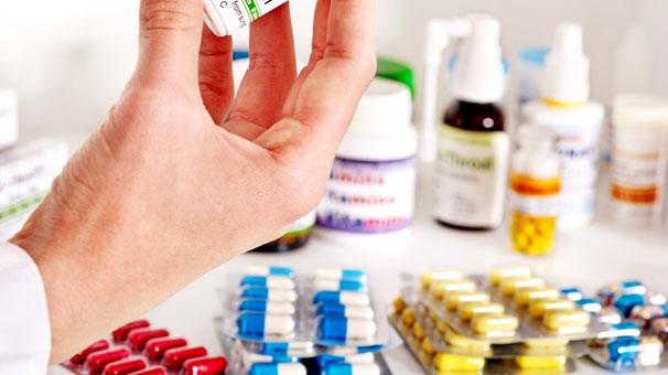 İlaç endüstrisi 16,9 milyar liraya ulaştı