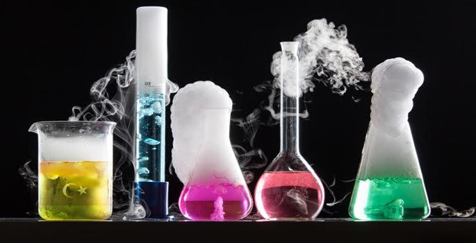 Libya kimyasallar ithal edecek