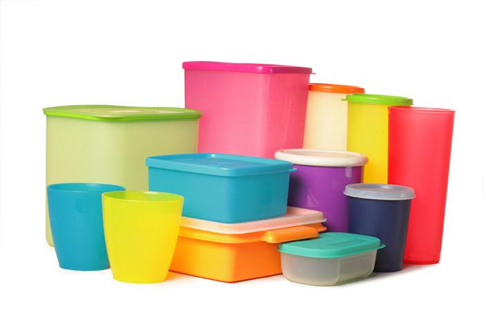 Plastik Sektöründe Satışlar Artıyor