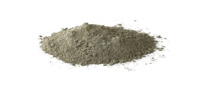 Çimento ve Çimento Sektörü