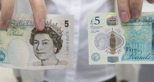"ingiltere den ilk polimer banknot 310x165 - İngiltere'den İlk ""Polimer"" Banknot"