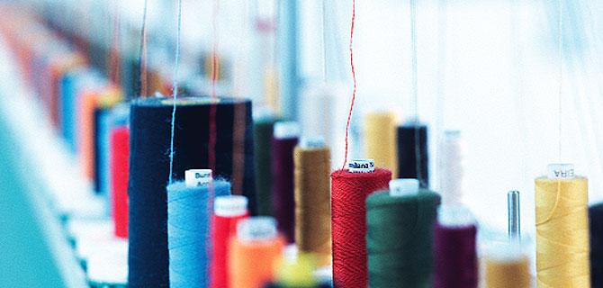 Tekstil ve Hazır Giyim Sektöründe Kimyagerler