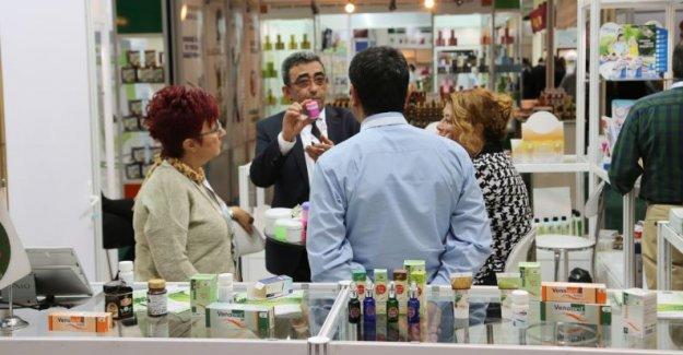 8 milyarlık kozmetik sektöründe bitkisel ürünlere ilgi az