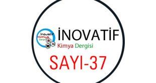 inovatifkimyadergisisayi37 310x165 - İnovatif Kimya Dergisi Sayı-37