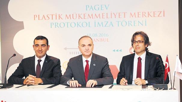Mükemmel Plastik için 70 Milyon TL'lik Yatırım