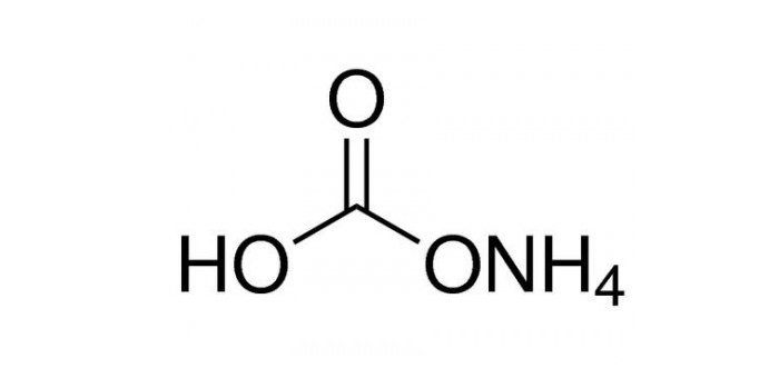 Amonyum Bi Karbonat