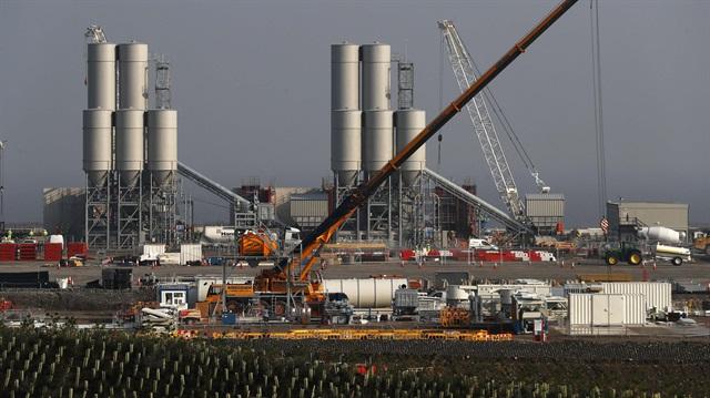 İngiliz hükümetinden nükleer santrale onay