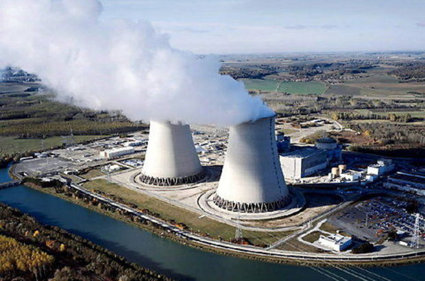 Nükleerde yerli sanayiciye 8 milyar dolarlık fırsat