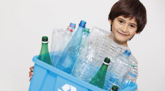 Plastik ambalajda 3 milyar dolar saklı