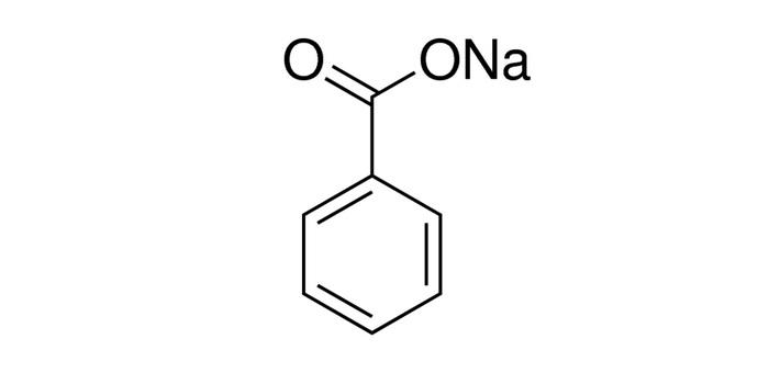 Sodyum Benzoat