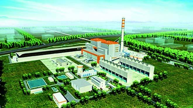 Türkiye'nin en büyük çimento fabrikası kuruluyor