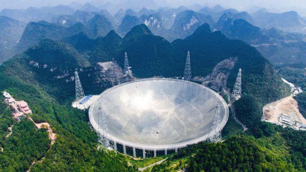 Uzayda, galaksilerde doğal hidrojen arayacak proje