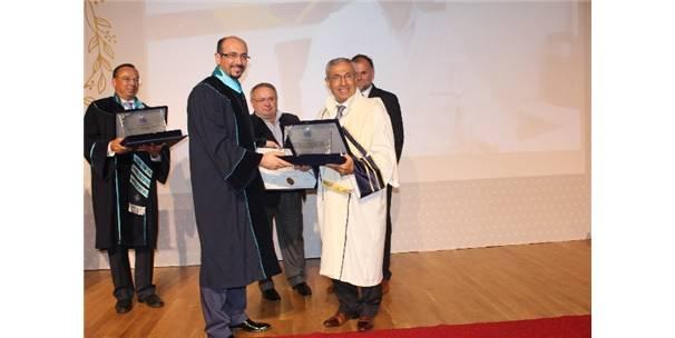 Bilgisayar Destekli İlaç Tasarımı Çalışmasına Tübitak'tan Teşvik Ödülü