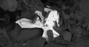 bilim adamlari dunyadaki nadir mineralleri siniflandirdilar 310x165 - Bilim Adamları Dünyadaki Nadir Mineralleri Sınıflandırdılar