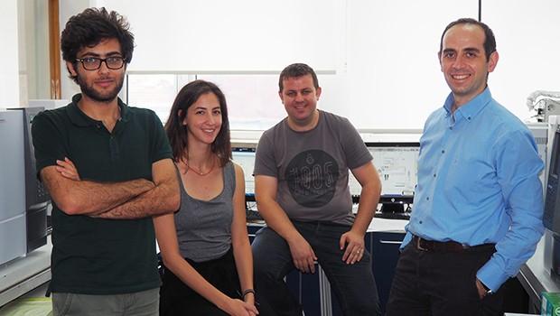Boğaziçi Üniversitesi Kimya Mühendisliği Bölümü'nden Yeni Buluş