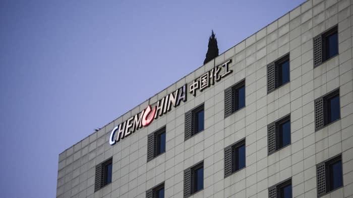 Çinli Kimya Devleri Füzyon Hazırlığında