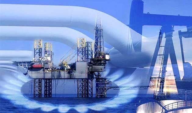 Kazakistan petrol üretimine başladı