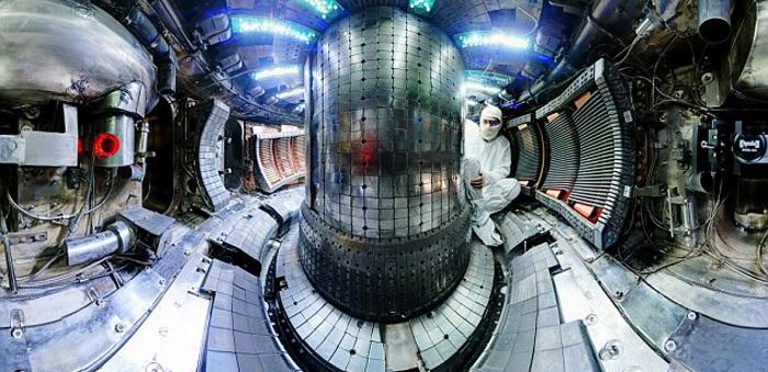 Yeni bir nükleer enerji rekoru kırıldı