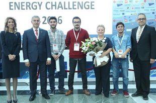 "energy challenge birinci takimi odtu oldu 310x205 - ""Energy Challenge"" birinci takımı ODTÜ oldu"