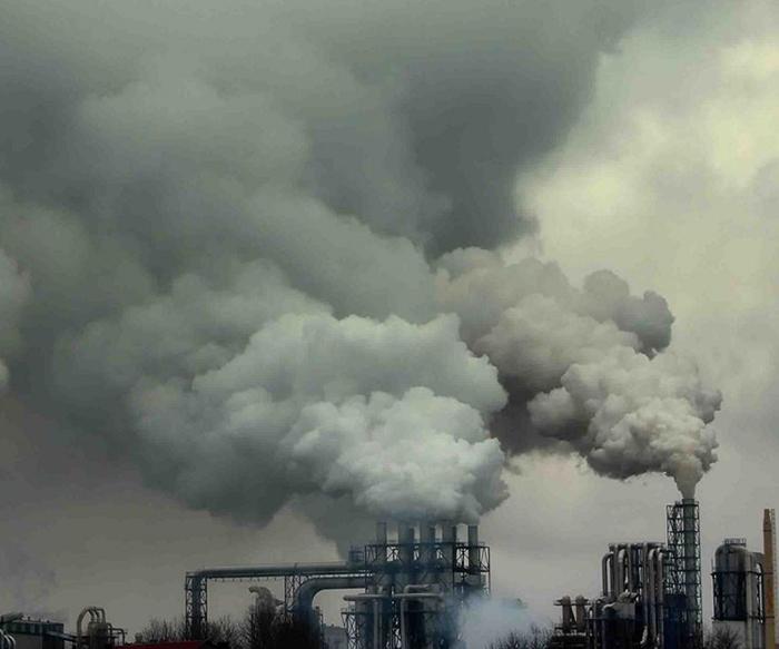 Hava kirliliği, antibiyotiklere dirençli bakterilere ortam sağlıyor