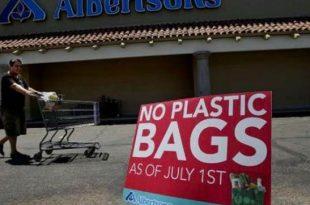 kaliforniya plastik poset kullanimi yasagina devam dedi 310x205 - Kaliforniya plastik poşet kullanımı yasağına devam dedi
