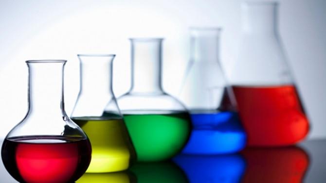 Kimya'dan 11,5 milyar değerinde ihracat