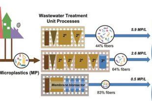 mikroplastiklerin atik su prosesinden ayrilmasi 310x205 - Mikroplastiklerin Atık Su Prosesinden Ayrılması