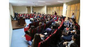 """ordu universitesinde kimya toplum ve ekoloji konferansi 310x165 - Ordu Üniversitesinde """"Kimya-Toplum ve Ekoloji"""" Konferansı"""