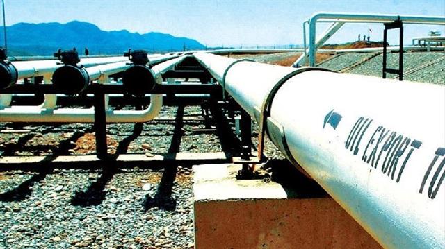 Rusya'dan petrol üretiminde yeni rekor