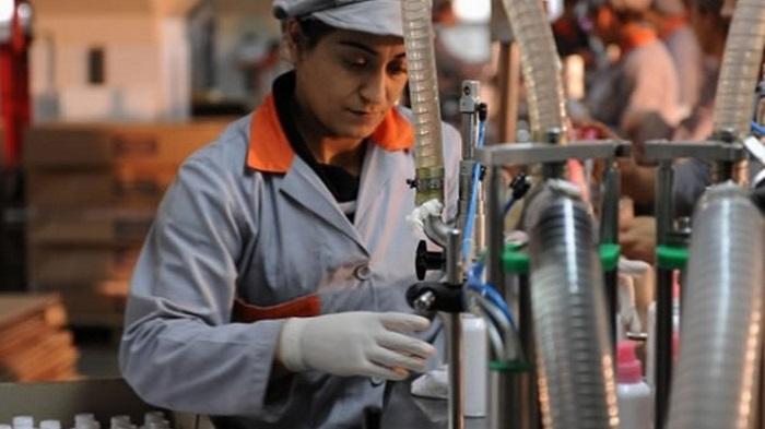Kimya 2017'de 15,5 milyar dolar ihracat hedefliyor