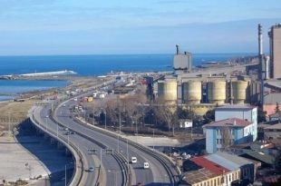 trabzon da cimento fabrikasi bugun kapaniyor 310x205 - Trabzon'da Çimento fabrikası bugün kapanıyor