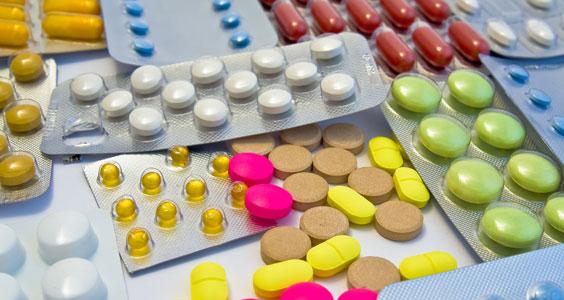 Türkiye ilaç üretim üssü olabilir