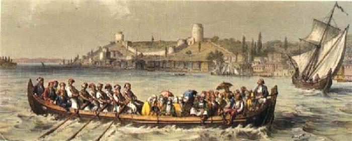 19. Yüzyılın Resim Hileleri Ortaya Çıktı