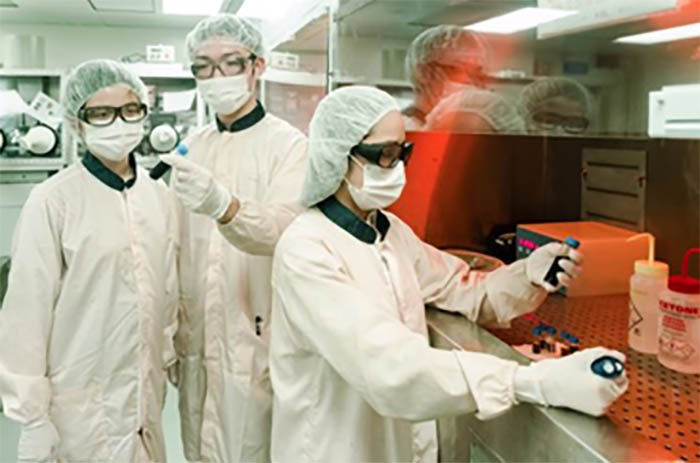 Araştırmacılar, esnek elektronik alanında önemli bir atılım yapıyor