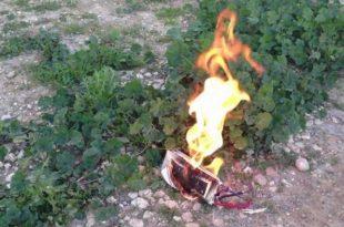 bilim adamlari yanmayan pil gelistirdiler 310x205 - Bilim adamları yanmayan pil geliştirdiler