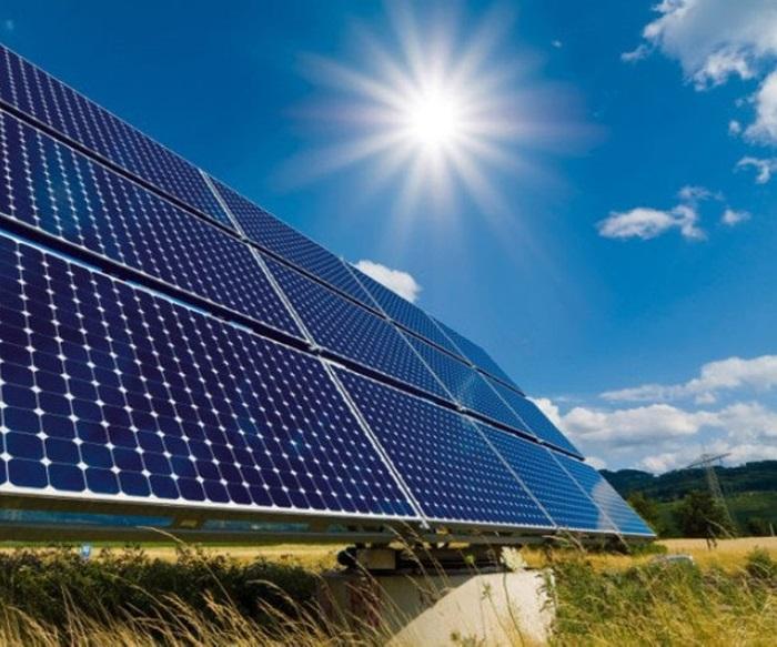Güneş enerjisi kullanımı giderek artıyor