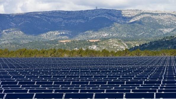 Suudi Arabistan 50 Milyar Dolar ile Yenilenebilir Enerji Kaynaklarındaki Hedeflerini Açıkladı!