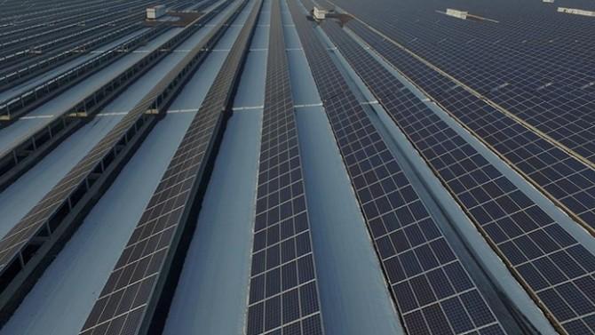 Yenilenebilir enerjiye 11,5 milyar liralık destek