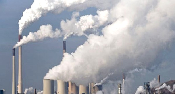 """Dev şirketlerden Trump'a """"karbon salınımını düşür"""" çağrısı"""